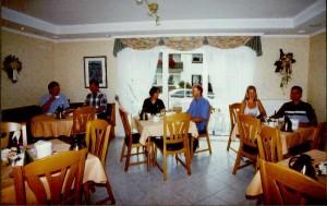 Wein- und Gästehaus Binz-Meyer